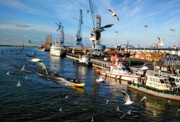 بهرهبرداری از نخستین پروژه گردشگری دریایی در انزلی