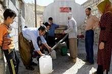 آبرسانی سیار به 56 روستای استان ایلام روستاییان در مصرف آب صرفه جویی کنند