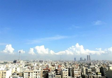 نرخ آپارتمانهای نقلی در مناطق مختلف تهران/ جدول