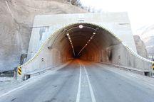 جاده هراز برای تردد شبانه باز میشود