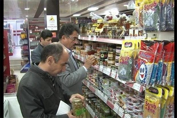 طرح نظارت بر کالاهای استاندارد در آذربایجان غربی اجرا می شود