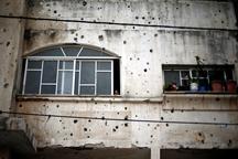 عکس/ تازه ترین قربانی کوچک جنایت صهیونیستها