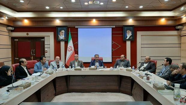 استاندار قزوین:احزاب باید افکار نخبگان را اصلاح کنند