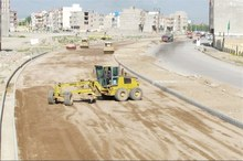 اجرای طرح های عمران شهری خرم آباد تسریع می شود