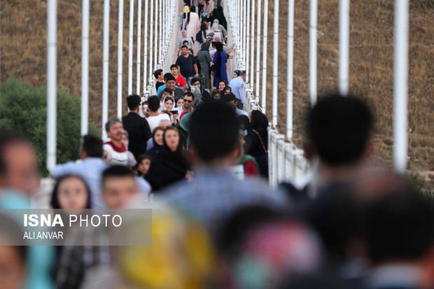 چهار پروژه جدید گردشگری در مجموعه پل معلق مشگین شهر راهاندازی میشود   تلاش برای توسعه فعالیتهای فرهنگی