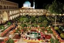شبکه تلویزیونی سی ان ان: هتل عباسی، زمردی سبز در اصفهان