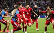 روز دوازدهم جام جهانی و رویای صعود برای یک ملت