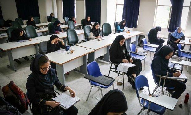 المپیاد دانش آموزی فناوری نانو در بوشهر برگزار شد