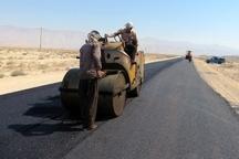70 کیلومتر از راه های روستایی چهارمحال و بختیاری آسفالت می شود