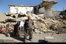هیات دولت با امهال وام زلزله زدگان موافقت کرد