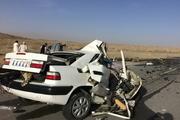 تلفات سوانح جاده ای در آذربایجان غربی 35 نفر کمتر شد