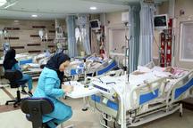 شادابی پرستاران با تقویت روحیه بیماران رابطه ای مستقیم دارد