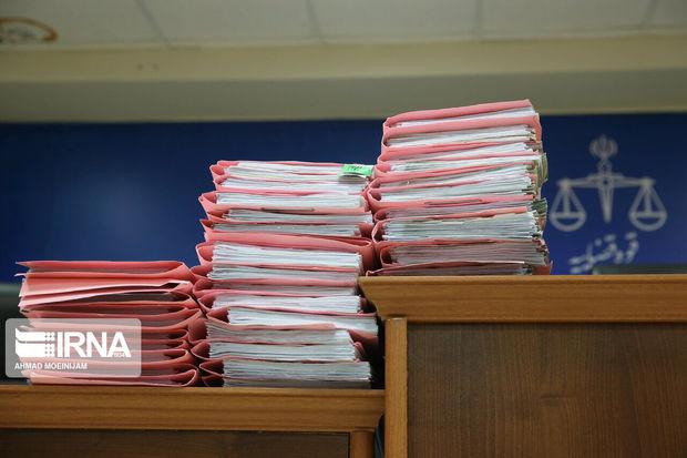 ارجاع پروندههای قضائی به مراجع انتظامی کرمان الکترونیکی میشود