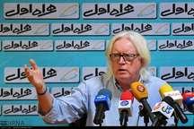 شفر: استقلال به آمادگی 80 درصدی رسیده است