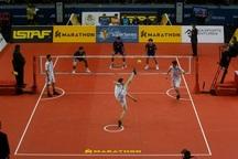 چهار سپک تاکرای کرمانشاهی در مسابقات آسیایی شرکت می کنند