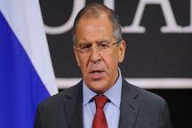 وزیر خارجه روسیه: برجام در معرض خطر قرار دارد