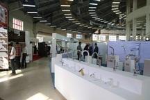 70 شرکت در هفتمین نمایشگاه صنعت ساختمان بندرعباس حضور دارند
