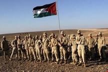المیادین: مانور آمریکا و انگلیس در اردن پوششی برای تجاوز به سوریه است