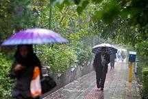 بارش ها تا 2 روز آینده ادامه دارد