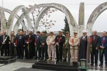 فرماندار آستارا: نقش شهدا در پیروزی انقلاب تبیین شود