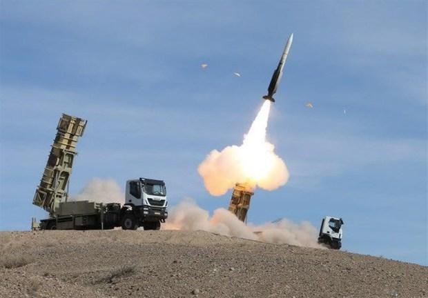 تازه ترین پیشرفت های تجهیزات نظامی ایران