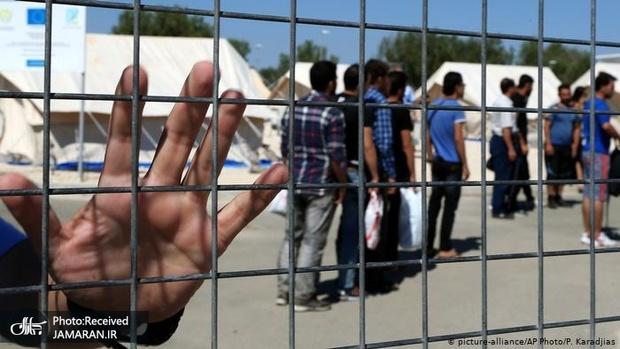 معضلی به نام «جزیره پناهجویان»
