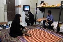 1540 خانواده فرهنگی در مهاباد اسکان یافتند