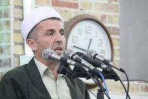 ماموستا امامی: اربعین حسینی تداعیکننده وحدت مسلمانان است
