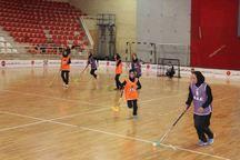 پنج اصفهانی به اردوی تیم ملی فلوربال بانوان دعوت شدند