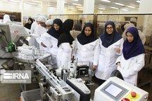 البرز تولیدکننده ۶۰ درصد داروی کشور است