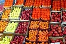 50 درصد میوه شب عید در خراسان شمالی همچنان آماده توزیع است