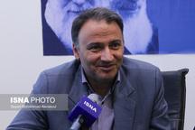معاون سرمایهگذاری میراث فرهنگی خراسان رضوی:باید از بسترهایی که خبرنگاران در حوزه گردشگری فراهم میکنند استفاده کنیم