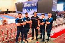 نمایندگان آذربایجان شرقی درلیگ جهانی کاراته موفق ظاهر نشدند
