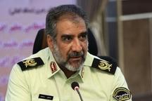 امنیت جمهوری اسلامی ایران در دنیا زبانزد است