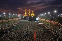 28 هزار یزدی برای اربعین حسینی ثبت نام کردند