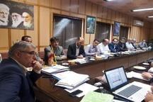 برگزاری جلسه کمیته تخصصی کارگروه طرحهای اشتغال روستایی و بوم گردی شهرستان فومن