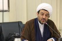 معاون دادگستری خوزستان:جامعه نیازمند ورود فرهیختگان به عرصه پیشگیری از وقوع جرم است