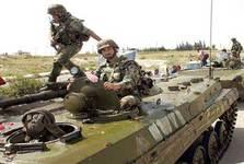 پیشروی نیروهای ارتش و همپیمانانش در استان ادلب/ حومه غربی دمشق در آستانه آزادی کامل قرار دارد