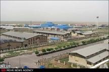 سرمایهگذاری آلمانیها در شهرک صنعتی خرمشهر