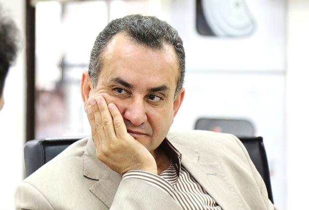 مدیرکل فرهنگ و ارشاد همدان به علل شخصی استعفا کرد