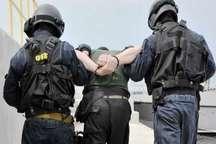 دستگیری 6 تروریست در سن پترزبورگ