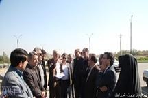 توسعه گردشگری و اقتصادی  اردبیل در گرو توسعه مجموعه شورابیل است