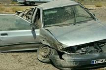 193 تصادف فوتی در محورهای ارتباطی جنوب کرمان ثبت شد