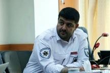 توزیع چهار تن اقلام بهداشتی و دارویی در خوزستان  ویزیت ۶۰۰ نفر از مردم سیلزده شعیبیه شوشتر در یک روز