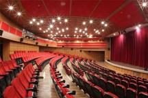 پردیس سینمایی شهرآفتاب پایان اردیبهشت ماه در شیراز افتتاح میشود