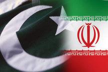 سخنگوی ارتش پاکستان: همکاریهای بسیار عالی در تمام سطوح با ایران داریم