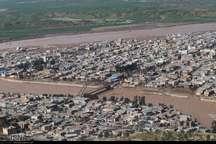 120 قطعه زمین جهت واگذاری به سیل زدگان معمولان قرعه کشی شد