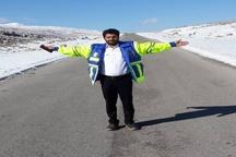 دبیر اجرایی خانه کارگر خوزستان درگذشت حمید احمدی تکنسین فوریتهای پزشکی اندیکا را تسلیت گفت