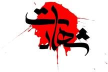 شهادت یک مرزبان در سیستان و بلوچستان
