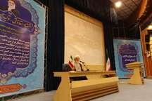 امام جمعه همدان: حس قدرت طلبی خطری برای مسئولان است